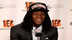 Dre Kirkpatrick: Expected To Be Out Six Weeks With Leg Injury : Cincinnati Bengals