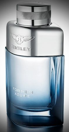 Bentley for Men Azure is the newest addition to the Bentley for Men Fragrance Collection. Available from March exclusively in Harrods UK, and from April worldwide in selected perfumeries and department stores. Bentley For Men Azure is a powerfully expressive and complex fragrance with a fresh twist that appeals to sporty and style-conscious men.