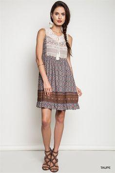 Gretel Tunic Dress – autumn*olive boutique