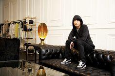 Alexander Wang pour H&M http://urbangirl-mode.fr/alexander-wang-hm/
