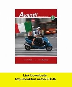 Avanti! 2nd (second) edition Text Only Janice Aski ,   ,  , ASIN: B004T0KG8I , tutorials , pdf , ebook , torrent , downloads , rapidshare , filesonic , hotfile , megaupload , fileserve