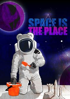 Space is the Place (2014)