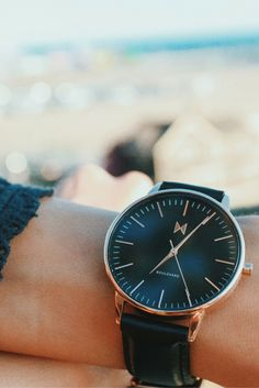 Santa Monica never looked so good <3 #mvmtwatches #boulevardcollection