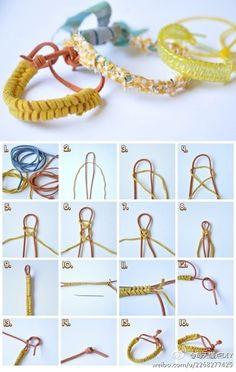 bracelets!