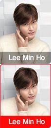 2015-2016 |  #LotteDutyFree | Star Avenue | #ActorLeeMinHo #LeeMinHo | Year 2 as #Brand #Endorser | Set of 12 | P01 of P12 |