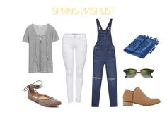 The Creative Archive: 010 - Spring Wishlist