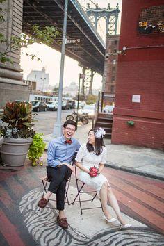 Snap by BOM : 뉴욕 스냅 촬영/ 허니문 스냅 사진   S&H 브루클린 덤보 허니문 뉴욕 스냅 사진 - Snap by BOM : 뉴욕 스냅 촬영/ 허니문 스냅 사진