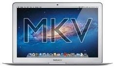 Si le format MKV est largement utilisé pour contenir dans un seul fichier des vidéos en haute définition avec plusieurs pistes audio et pistes de sous-titres, vous devez posséder le matériel adéquat pour le lire, comme un lecteur multimédia ou une TV récente avec support du MKV.