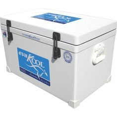 Buy the EvaKool Qt. Portable Fiberglass Cooler for a great combination of high-performance and reliability in your cooler.