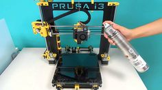 Prusa i3 Hephestos - Primera impresión