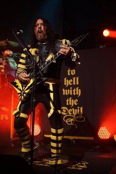 Oz - THWTD 30th anniversary tour!