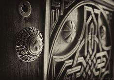Old Armenian Door