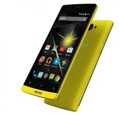 Archos unveils a new set of 4G smartphones and tablets - http://tchnt.uk/14aLCLw