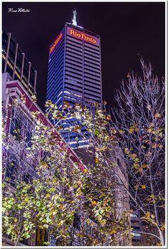 Rio Tinto Building, Perth