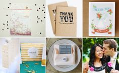 Thank Your Guests With These 7 Brilliant DIYProjects