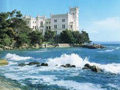 Miramare Castle 1