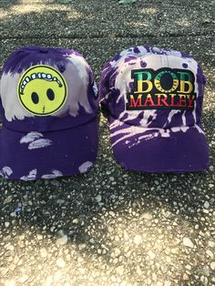 86b23becf24 Custom dad hats with rock patches checkout my instigram for more  untamedpopulation