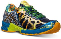 Asics Men's GEL-Noosa Tri 9 GR Running Sneakers from Finish Line