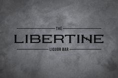 CODO Design: The Libertine Branding