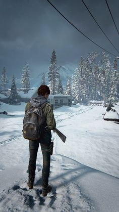 The Lest Of Us, Joel And Ellie, Zombie Art, Gaming Wallpapers, Life Is Strange, Find Picture, Barbarian, Best Games, Bradley Mountain