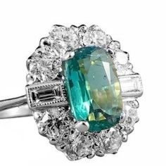 Look at that colour… our #emerald and #diamond cluster #EngagementRing would look perfect upon someones lucky finger - and now its only 15% off. Code is live on our website! - #londonde #diamonds #emeralds #jewellery #luxuryjewellery #bespokejewellery #ethical #hattongarden #hattongardenjewellers #jewellers #londonjewellers #ring #cocktailring #emeraldring #diamondring #gemstone #gemstones #gemmology #preciousstones #preciousstone #jewel #gem #wimbledon #wimbledonchampionships #tennisbracelet Bespoke Jewellery, Luxury Jewelry, Cocktail Rings, Heart Ring, Jewelry Making, Jewels, Engagement Rings, Wimbledon, Emeralds