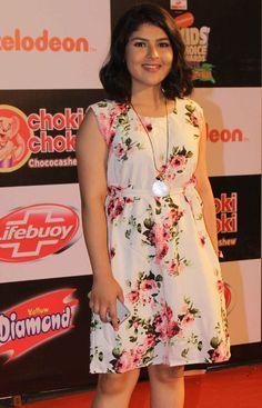 Photos Of Priyanka Chopra, Teen Actresses, Beautiful Bollywood Actress, Denim Overalls, College Girls, Most Beautiful, Wrap Dress, Curvy, Summer Dresses
