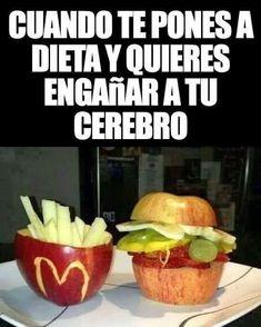 T_T Nunca estare a dieta xDDD