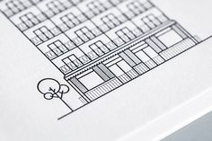 German designer Werner Aisslinger has developed the LoftCube, Florian Weitzer has put it on the roof of Hotel Daniel in Graz. Branding, Brand Identity, Pictogram, Layout, Inspiration, Design, Biblical Inspiration, Brand Management, Page Layout