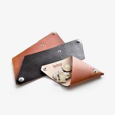 Wallet 1 by Lemur - The Loppist