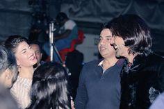 Jacqueline Fernandez and Arjun Rampal