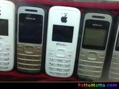 iPhone mini - via FattoMatto.com - #FattoMatto