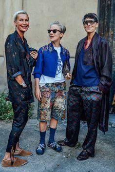 Streetstyle inspiratie: deze outfits wakkeren het lentegevoel aan