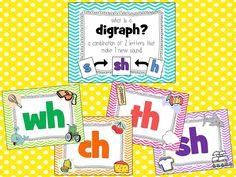 T.G.I.F.: digraphs