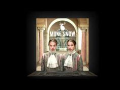 Miike Snow - Paddling Out - This song is so catchy! Not linking to the official video because it is part of an unfinished saga, and those bug me.
