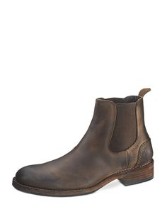 Montague 1000 Mile Chelsea Boot, Brown, Size: 9D - Wolverine