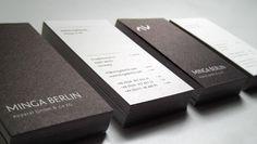 MINGA BERLIN APPAREL  Organic Cotton Socks    Identity, Product Design, Print, Web, Packaging  (2011)