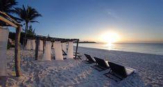 Luxury Beach Resorts | Tulum, Mexico HOTEL ESCENIA