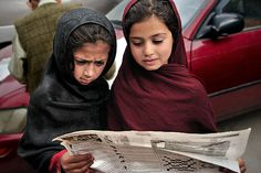 Kabuli Kids