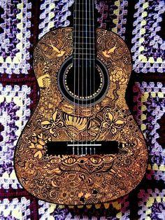 Arte y música.