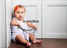 cute baby pic idea