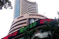 Now! Equity benchmarks edged lower led by Larsen & Toubro, Infosys, HDFC Bank, Yes Bank and Power Grid. Equity benchmark indices opened in the red tracking mixed cues from Asian markets and ahead of RBI policy meeting outcome that will be released on Wednesday.