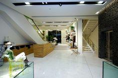 Private Sector, Interior Design, Architecture, Home Decor, Nest Design, Arquitetura, Decoration Home, Home Interior Design, Room Decor