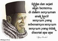 Indonesia Literature: Kutipan sang legenda Buya Hamka