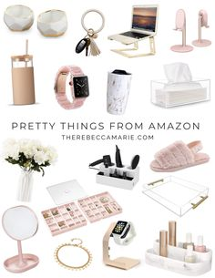 Best Amazon Buys, Best Amazon Products, Best Amazon Gifts, Gifts For Teens, Gifts For Mom, Anthropologie Gifts, Amazon Home Decor, Holiday Gift Guide, Holiday Gifts