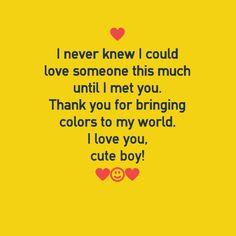 Happy Birthday Quotes for Boyfriend   WishesGreeting