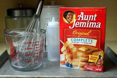 Easy Homemade Funnel Cakes | Shauna Sever