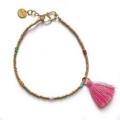 ANNI LU DOT bracelet / gold
