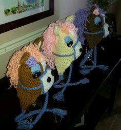 Horse hats