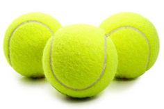 HB Sports Tennis Balls x 3 - The Ultimate Shopping Portal