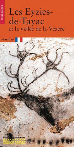 un petite livre sympa sur la vézère et son environnement paléolithique